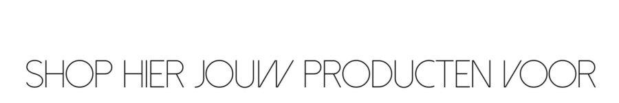 Mies & Co baby lifestyle // SHOP HIER JOUW PRODUCTEN VOOR
