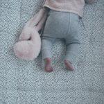 Mies & Co snuggle bunny soft pink (spenendoekje) roze knuffel konijntje