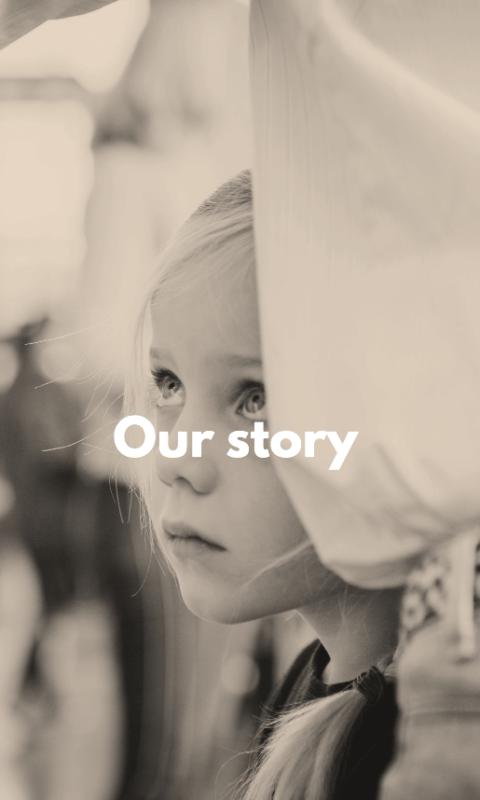 Mies & Co brand story