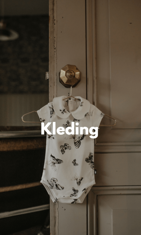 Mies & Co rompers, broekjes en badcapes